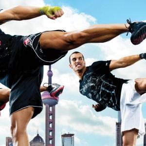 body-combat